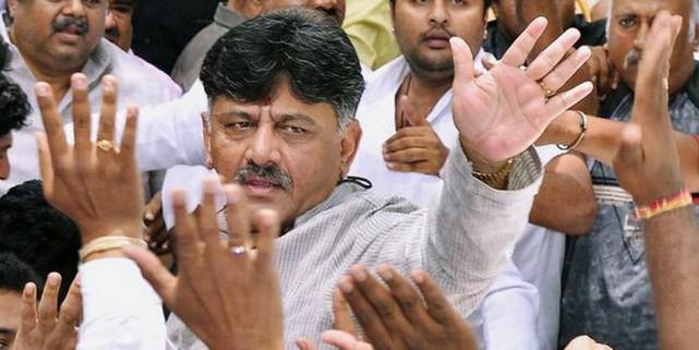 ED summons is politically motivated, says Shivakumar