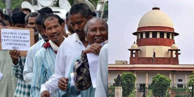 असम में एनआरसी तैयार करने के लिए समय सीमा नहीं बढ़ेगी : सुप्रीम कोर्ट