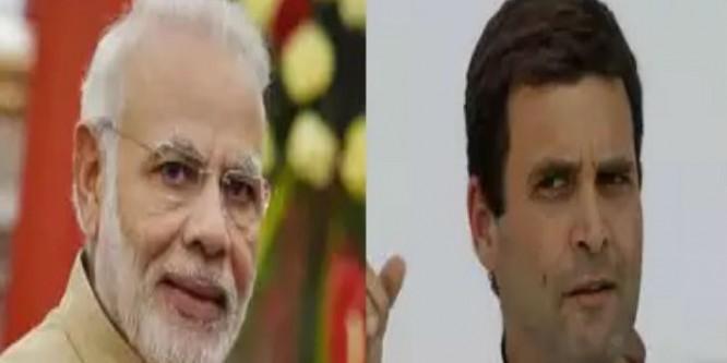 आज नामांकन का अंतिम दिन, अब माेदी-राहुल समेत बड़े चेहरे उतरेंगे चुनावी सभाओं में