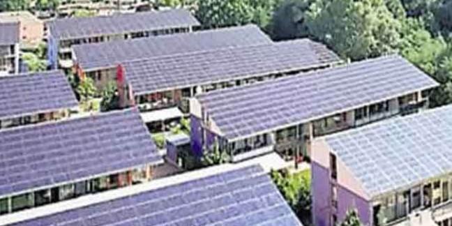 सौर ऊर्जा से चमकेंगे उत्तराखंड के गांव, ग्रामीण बिजली बेचकर सुधारेंगे जीवन स्तर