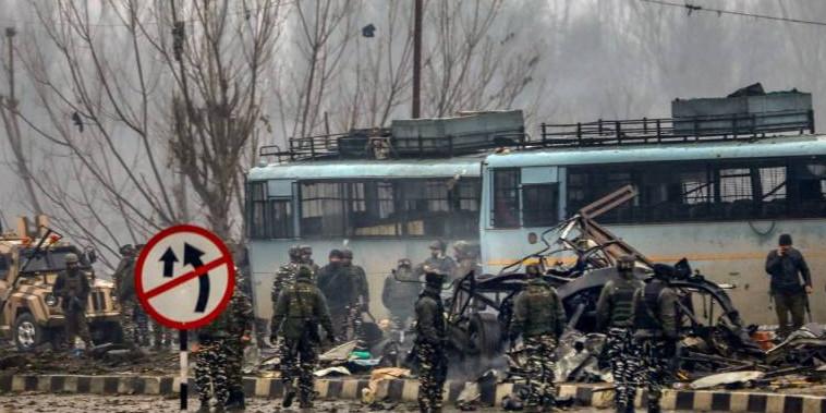 'आतंकवादी हमलों से निपटने के सरकार के तरीके में बड़ा बदलाव आया है'