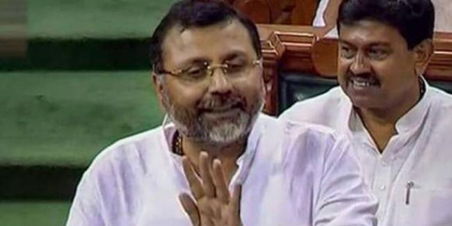 'बापू की हत्या से ज्यादा बदतर है राहुल गांधी का यह काम'- BJP सांसद