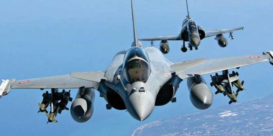 भारतीय वायुसेना को और ताकतवर बनाएगा राफेलः रक्षा मंत्रालय
