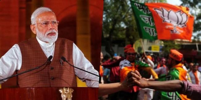 बंगाल में जिन BJP कार्यकर्ताओं की हत्या हुई, नरेंद्र मोदी के शपथग्रहण में शामिल होंगे उनके परिवार