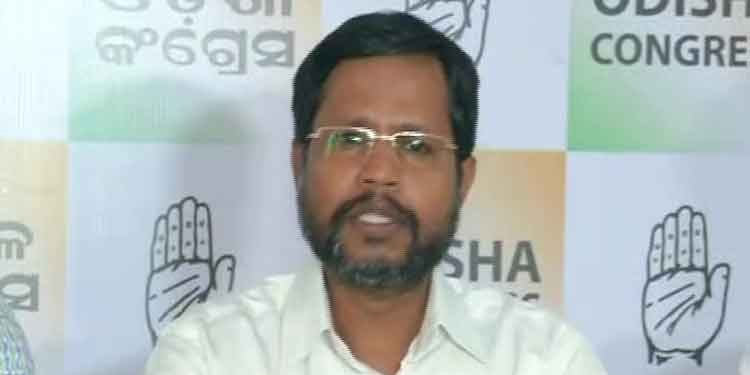 Congress Claims Odisha Govt Failed In Restoration Post Cyclone Fani
