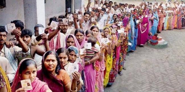 तीसरा चरण: 115 सीटों पर प्रचार थमा, अमित शाह, राहुल गांधी समेत कई दिग्गजों के लिए मंगलवार को होगी वोटिंग