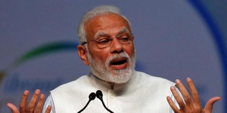 प्रधानमंत्री मोदी की कठुआ में रैली आज, भाजपा नेताओं ने डाला डेरा