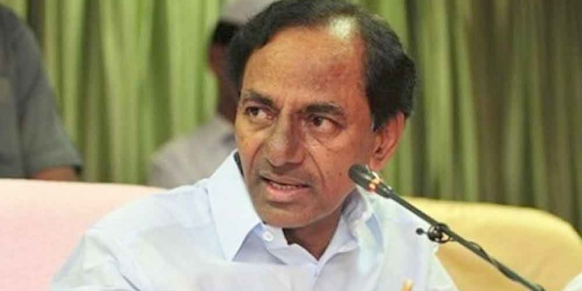 KCR to announce MLC candidates under local bodies' quota today