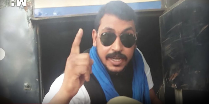 भीम आर्मी चीफ चन्द्रशेखर ने दी राजस्थान बंद की चेतावनी