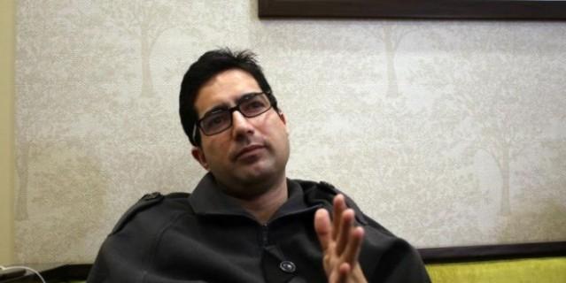 'Looks like he lost his other leg in Balakot air strike': Shah Faesal mocks Army's Yeti 'discovery'