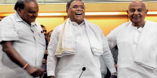 Karnataka assembly elections: Code of Conduct violated