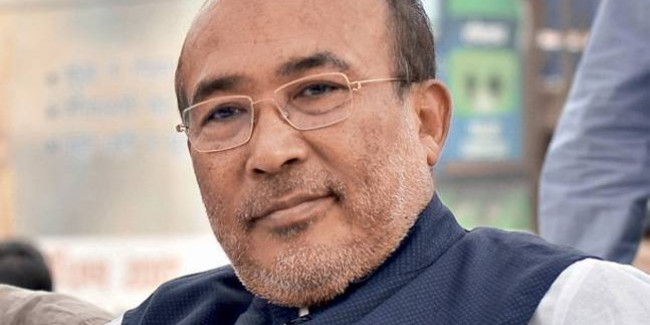 Manipur in financial crisis faces overdraft of over Rs 274 crore