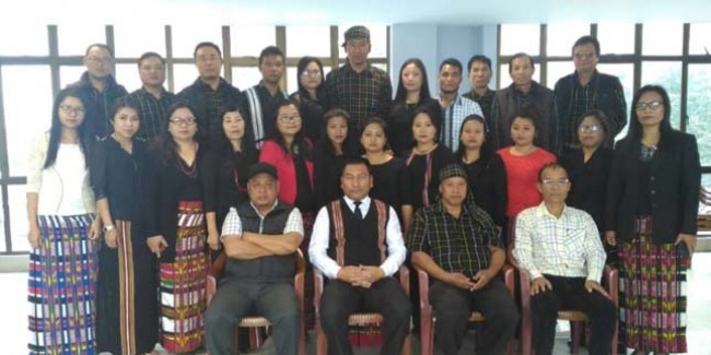 Mizoram govt asks its employees to wear traditional dress in office
