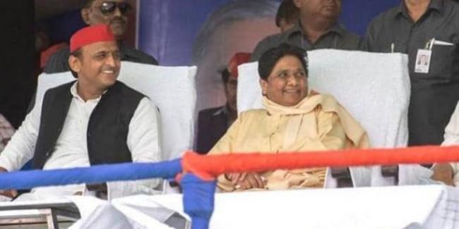 अखिलेश ने खोला राज- किस उम्मीद में मायावती को PM बनाने के लिए कर रहे हैं मेहनत