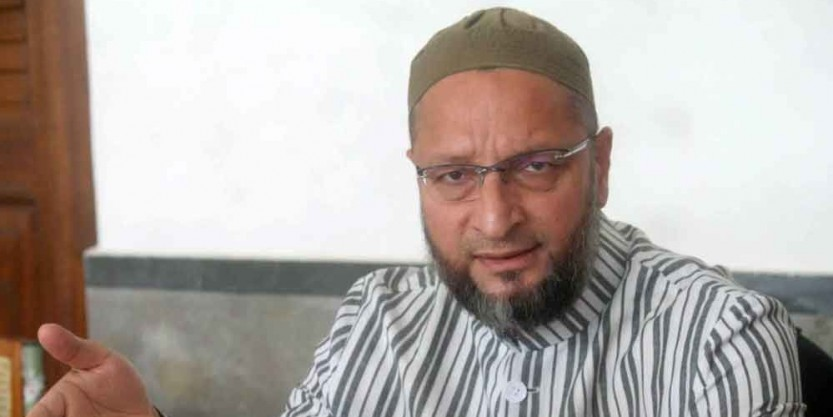 Congress no longer second biggest party, AIMIM will demand LoP post in Telangana: Owaisi