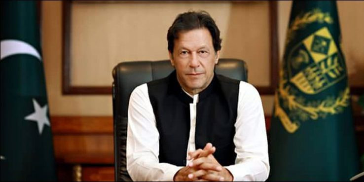 Kartarpur pilgrims won't need passports, says Pakistan PM Imran Khan