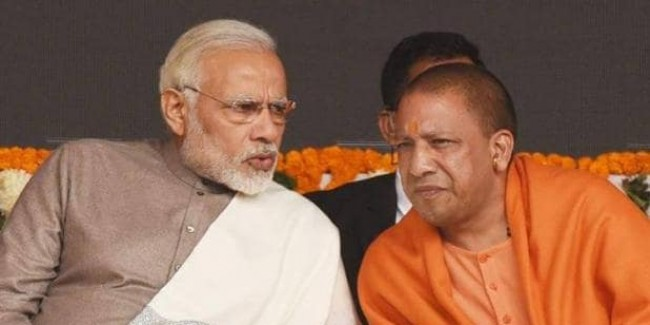 अलीगढ़ मर्डर केस: मासूम की मां की PM मोदी और योगी से गुहार- बेटी के हत्यारों को मिले फांसी