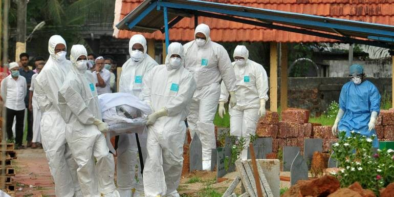 Goa govt taking all precautions against Nipah virus, says Health minister Vishwajit Rane