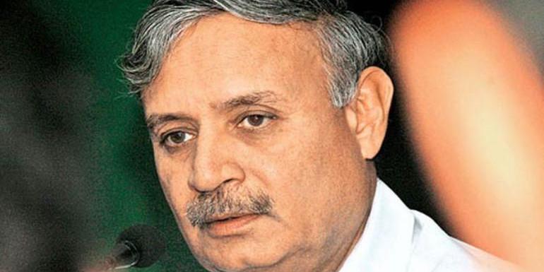 केंद्रीय मंत्री राव इंद्रजीत के मुख्यमंत्री के लिए बगावती तेवर