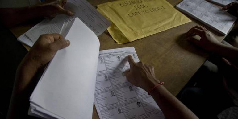 Issue photo ID cards to those included in Assam NRC, says CPI(M)