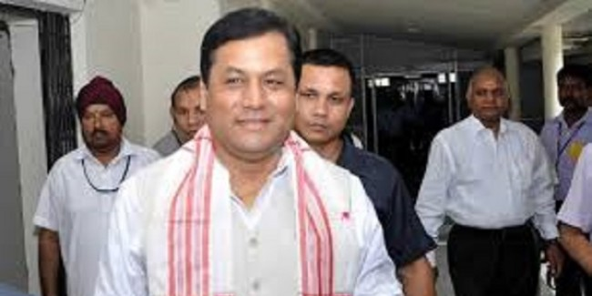 Assam CM seeks enhanced assistance for people hit by calamities
