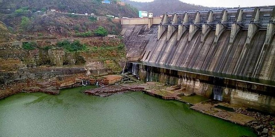 Water in reservoirs and ground hits rock bottom in Andhra Pradesh
