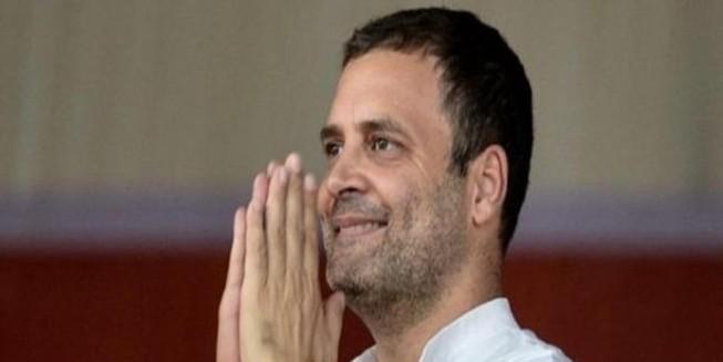 हार के बाद पहली बार 10 जुलाई को अमेठी दौरे पर आ रहे राहुल गांधी