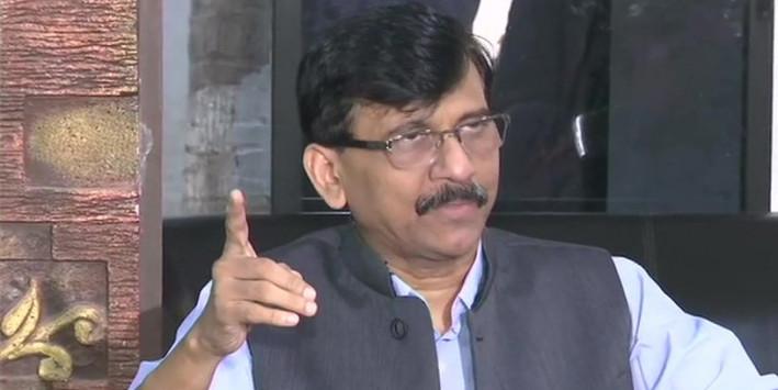 Ajit Pawar Stabbed Maharashtra in the Back: Sanjay Raut