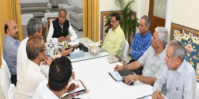 अयोध्या फैसला - मुख्यमंत्री ने दिए प्रदेश में व्यापक चौकसी और सतर्कता बरतने के निर्देश