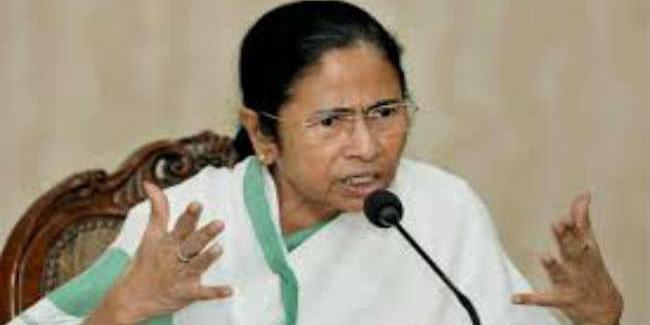 बीजेपी का ममता पर कटाक्ष, राष्ट्रीय महासचिव राहुल सिन्हा ने कहा, ममता कर रही है बीजेपी की नकल