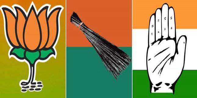 राजस्थान में शुरू हुई निकाय व पंचायत चुनावों की दौड़, कमर कसने लगी पार्टियां