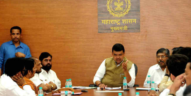 Cabinet nod for Rs 15,000cr loan for 52 irrigation works