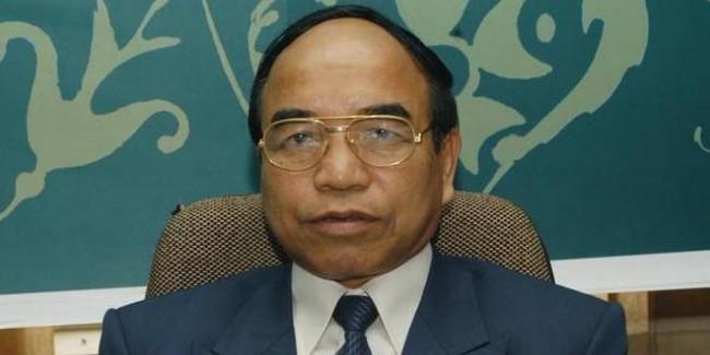 US envoy meets Mizoram CM Zoramthanga, discusses health, infra