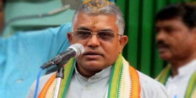 TMC leaders on political tourism: West Bengal BJP chief