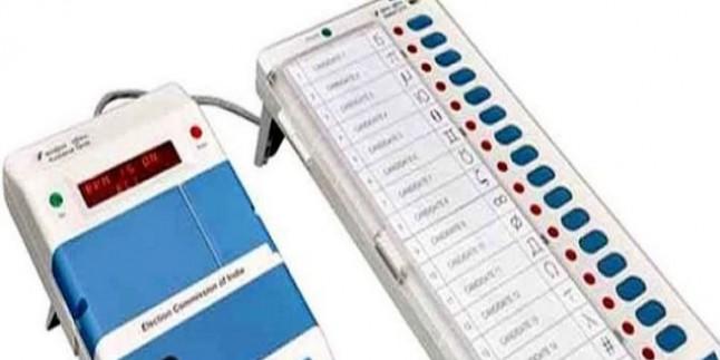 हरियाणा की 10 लोकसभा सीटों पर गिनती अब से कुछ ही देर में होगी शुरू