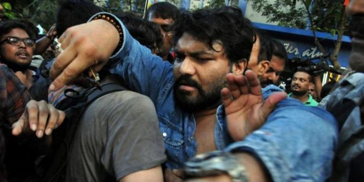 We Shall Rehabilitate them 'Mentally': Babul Supriyo on Students who Attacked Him