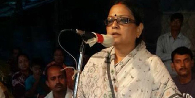Narada Sting Operation: CBI Collects the Voice Sample of TMC Leader Kakoli Ghosh