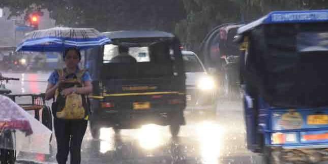 उत्तराखंड में बदला मौसम, पिथौरागढ़ में बहा अस्थायी पुल; प्रशासन हाई अलर्ट पर