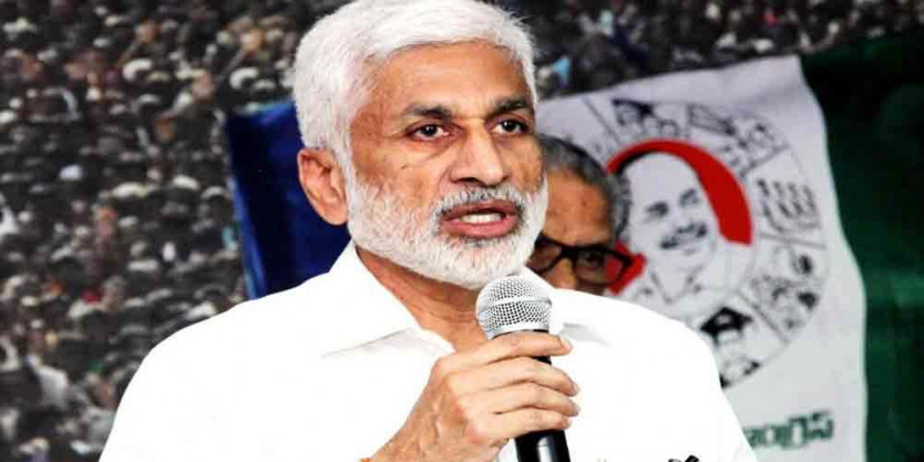 """TDP raking up office of profit for """"free publicity, says YSRC"""