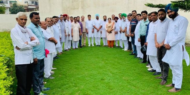 30 अगस्त को कुरुक्षेत्र में होगा जजपा और बसपा का संयुक्त सम्मेलन