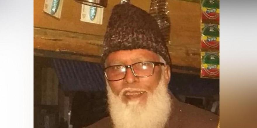 आतंकियों ने बीजेपी नेता की गोली मारकर हत्या की, फरवरी में वापस ली गई थी सुरक्षा