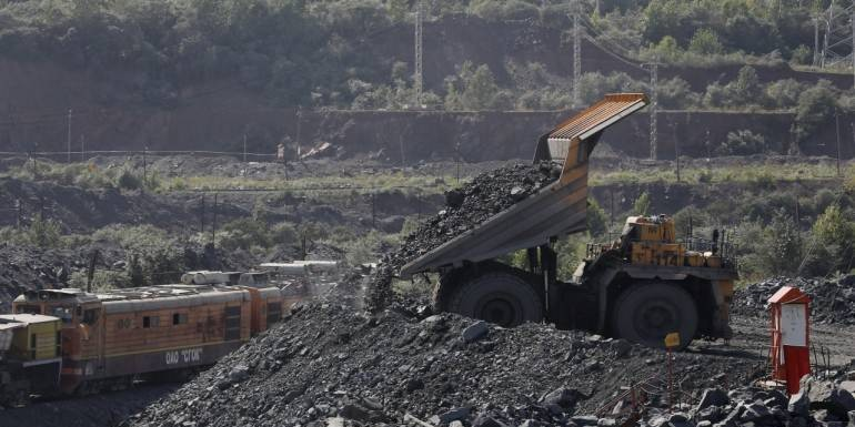 Goa government mulls tapping iron ore mines not covered by SC order