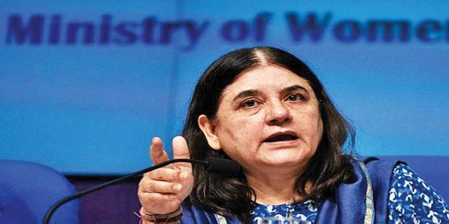 maneka gandhi instructed to inspect all care homes of missionaries