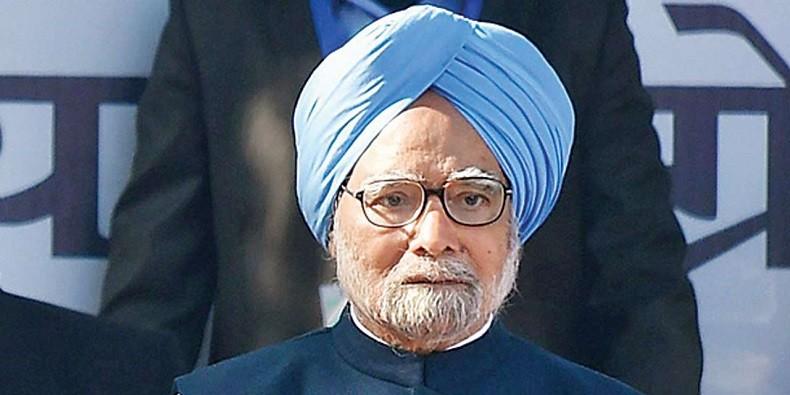 आज इतनी मजबूर है कांग्रेस, नहीं भेज पाएगी डॉ. मनमोहन सिंह को राज्यसभा