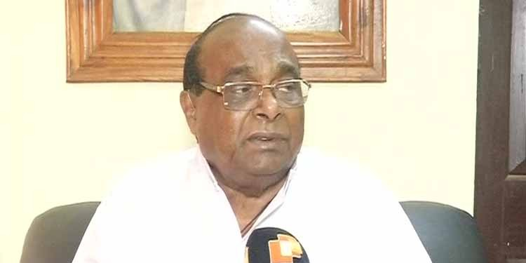 Odisha Might See A Hung Assembly As BJP Will Win Big Here: Dama Rout