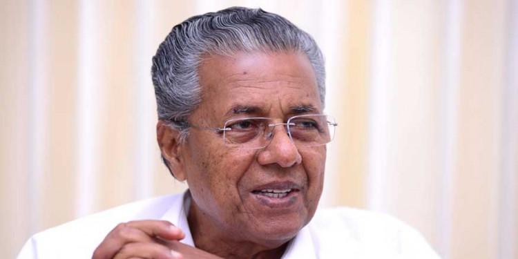 Pinarayi Vijayan Says No Change in Govt's Stand on Sabarimala