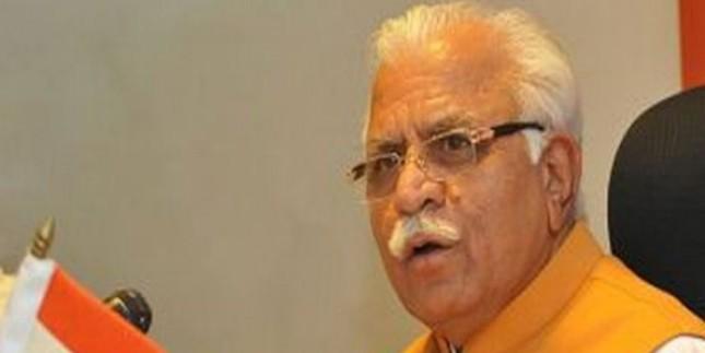 हर वर्ग की समस्याओं के स्थाई समाधान पर ध्यान देगी सरकार: CM मनोहर लाल