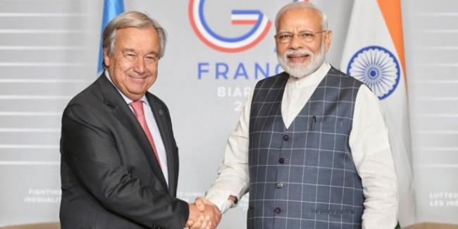 G7 समूह का हिस्सा नहीं भारत, फिर समिट में क्यों मिला निमंत्रण?