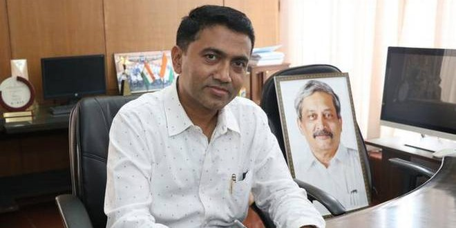 Many roadblocks hampering Goan industry: Sawant