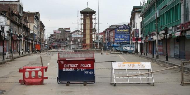 संयुक्त राष्ट्र सुरक्षा परिषद में कश्मीर मुद्दे पर कल होगी बंद दरवाजों के पीछे चर्चा